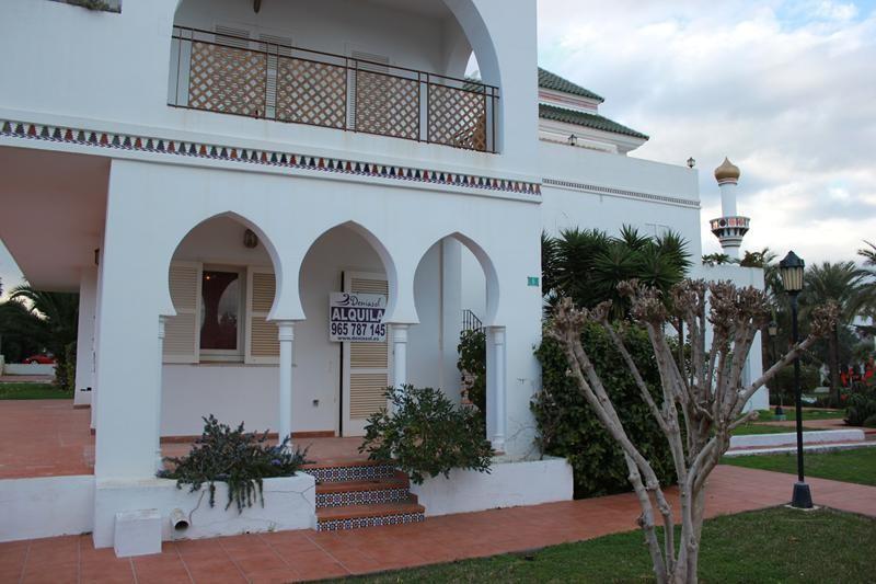 Apartamento en alquiler en denia khalif alquiler mensual en denia blog alquileres denia sol - Denia apartamentos alquiler ...
