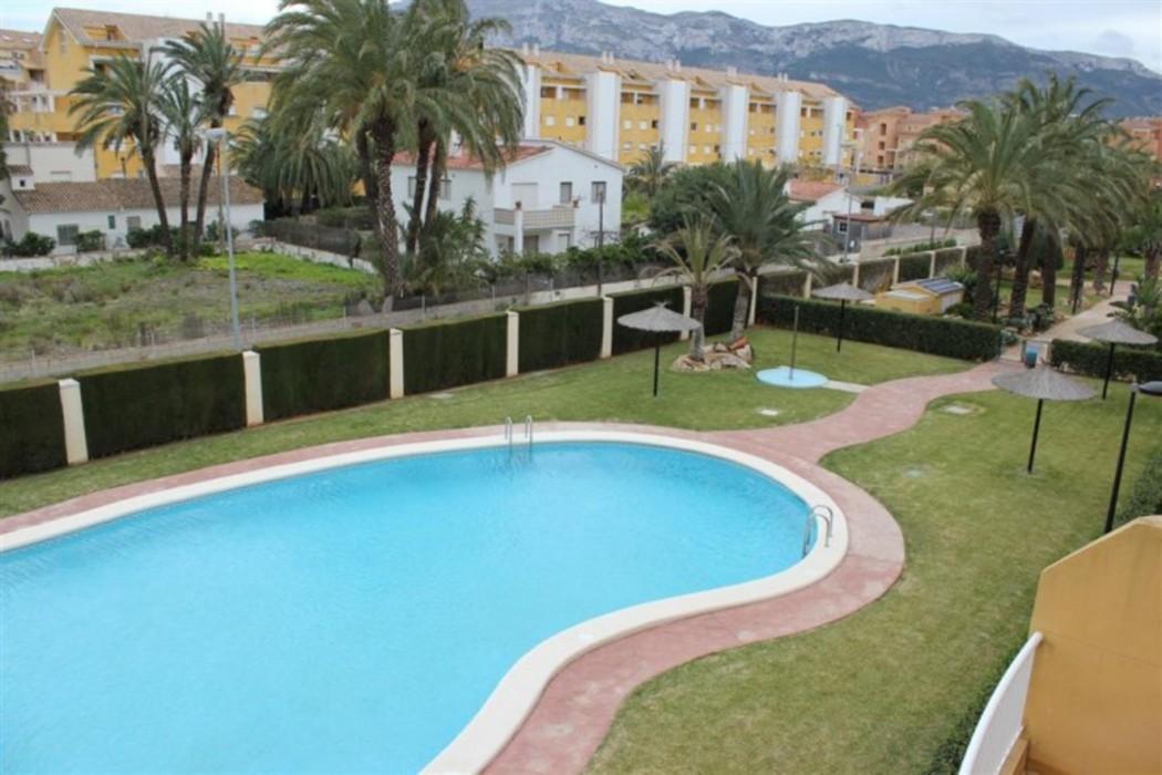 Apartamento de alquiler en denia playa sol ii - Apartamentos alicante alquiler ...