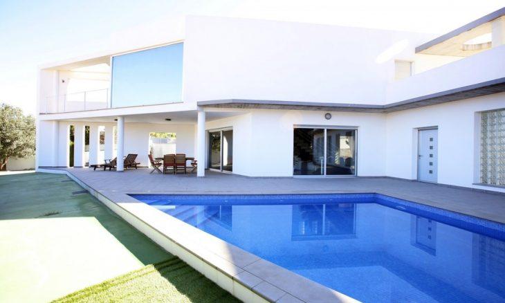 Alquiler Villa de Lujo Denia – Velero