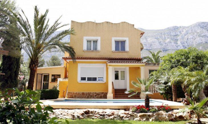 Alquiler Villa Denia – Margarita