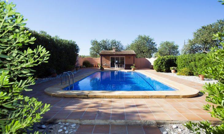 Alquiler Villa Denia – Alfatares