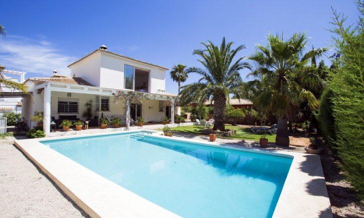 Alquiler Villa de lujo Denia – LILA