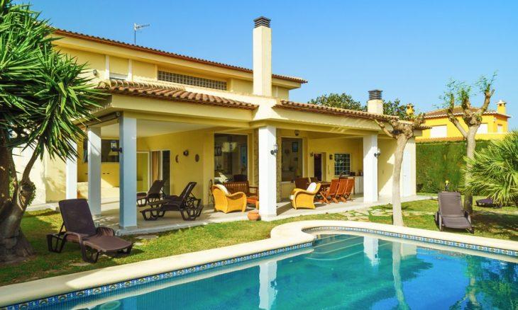 Alquiler Villa de lujo Denia – Aquiles