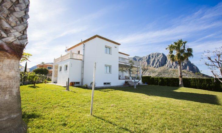 Alquiler villa Beniarbeig