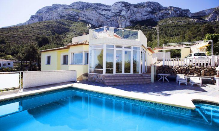 Alquiler Villa Denia – DIANA