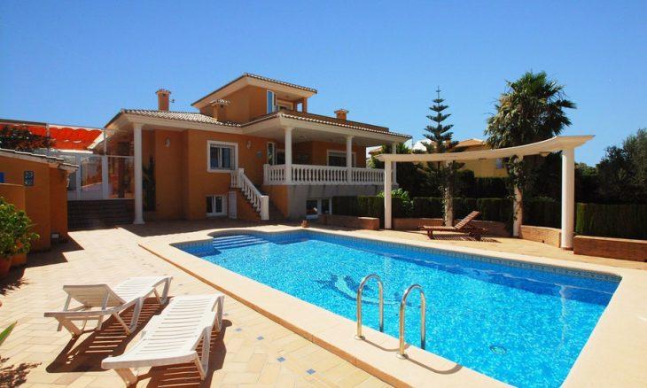 Alquiler villa denia – Limón