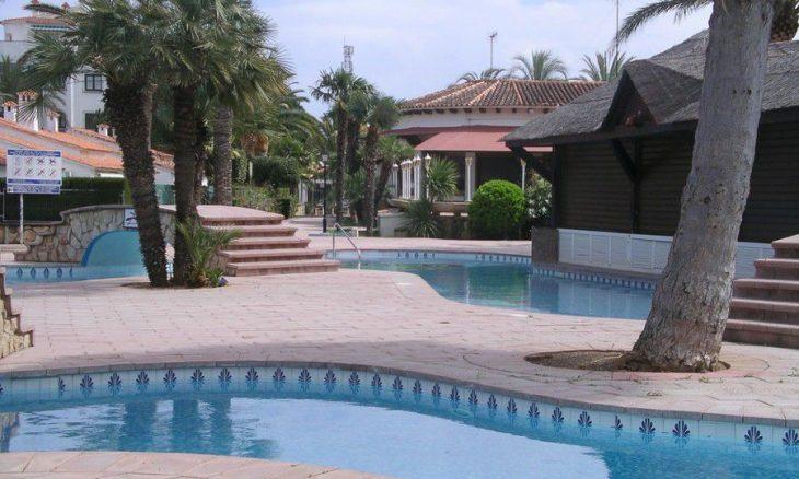 Alquiler villa denia – El Palmar