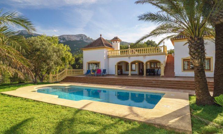 Alquiler villa denia – Bellavista