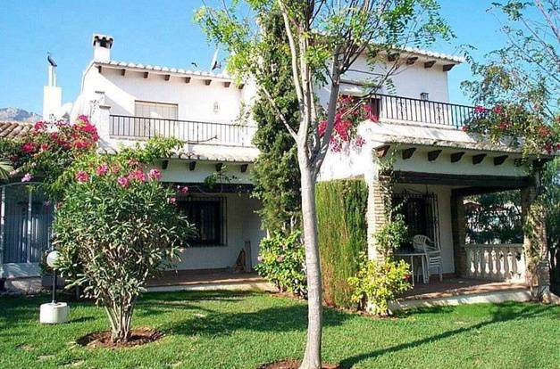 Alquiler bungalow denia – Florida Sol 12