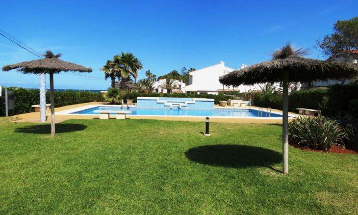 Alquiler Apartamento denia – Playa Esmeralda