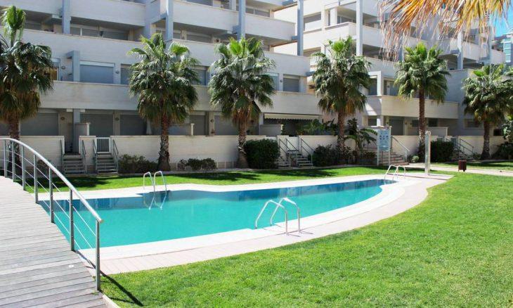 Alquiler apartamento denia – Elegance 127