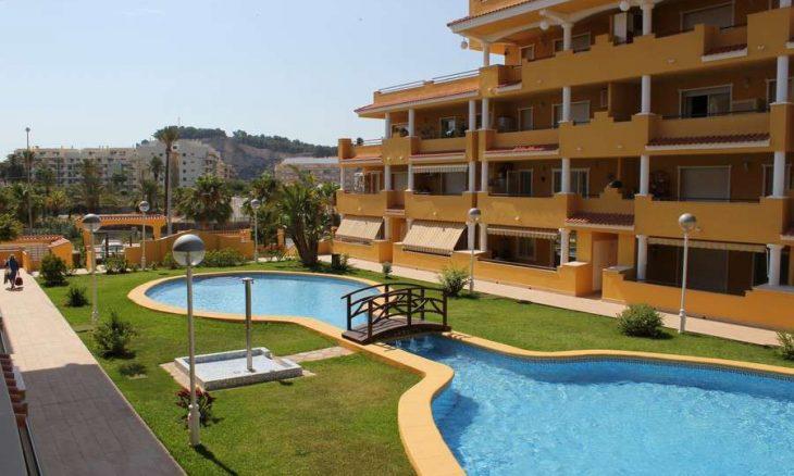 Alquiler Apartamento Denia – Cascadas 1B