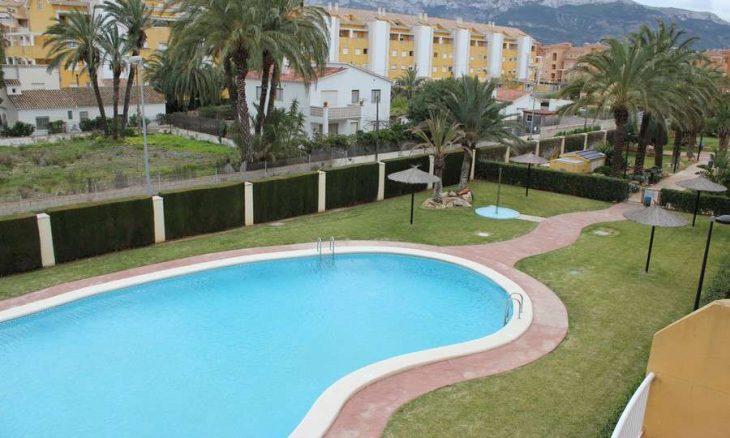 Alquiler Apartamento Denia – Playa Sol II