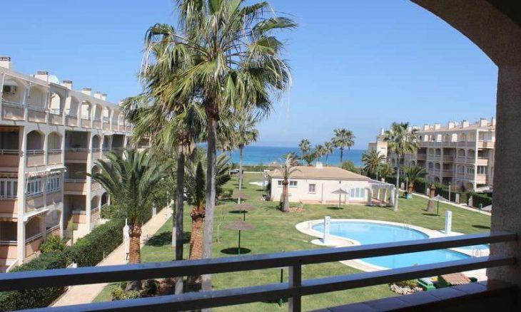 Alquiler Apartamento Denia – Bahía de Denia