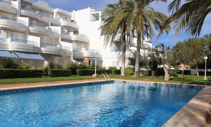Alquiler Apartamento Denia – Las Barcas