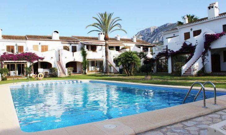 Alquiler Apartamento Denia – Tropicana Park 76 B