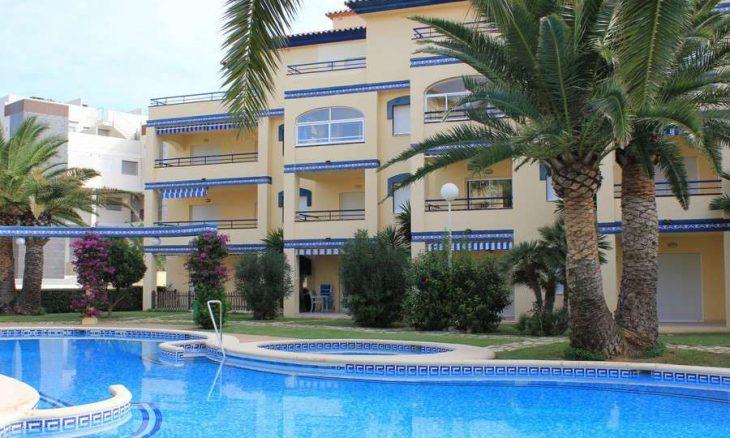 Alquiler Apartamento Denia – Royal Playa