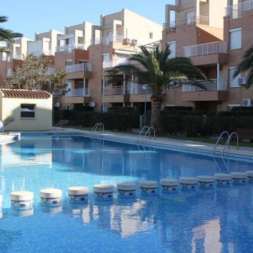 Alquiler Apartamento Denia – Mediterráneo Playa