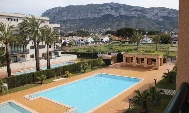 Alquiler Apartamento Denia – La Darsena